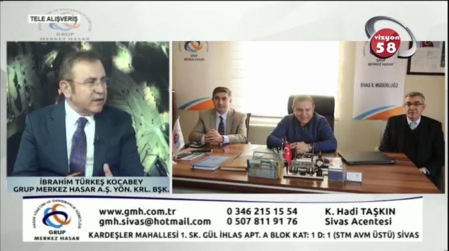 Sivas Vizyon 58 TV