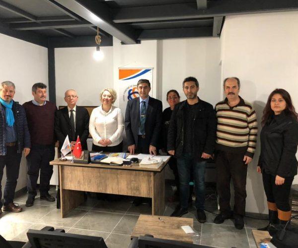 İstanbul Avrupa-2 Blg. Md.lüğümüz